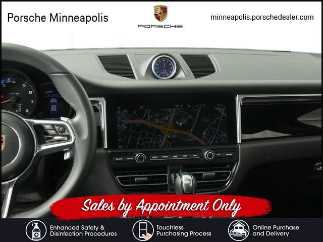 Pre-Owned 2019 Porsche Macan Base